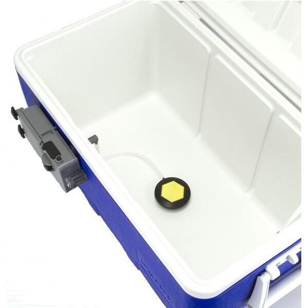 Frabill Cooler Aeration System