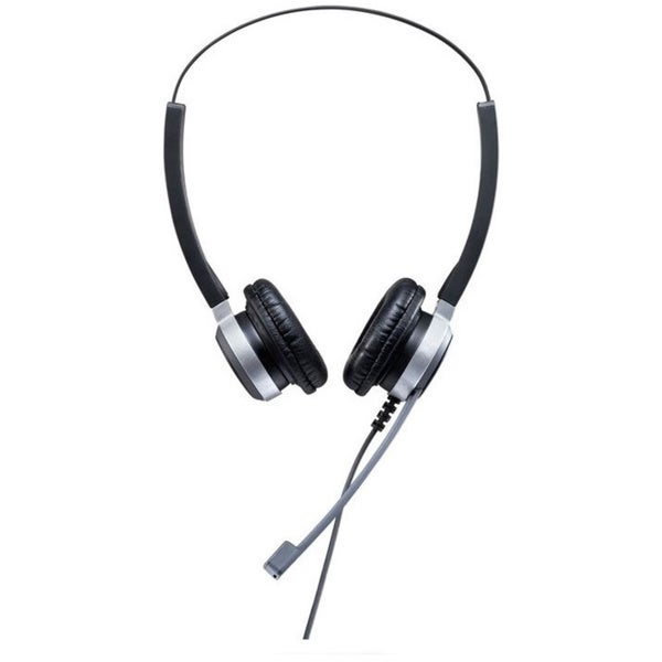 Addasound Crystal 2802 Wired Binaural Headset