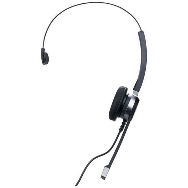 Addasound Crystal 2821 Wired Monaural Headset