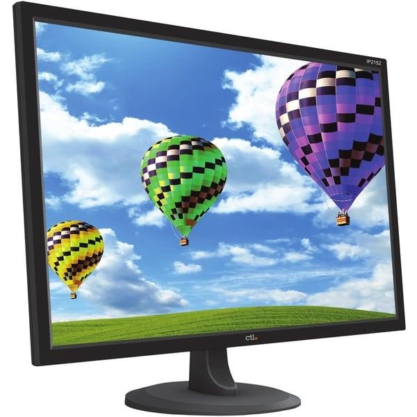 "CTL IP2152 22"" LED LCD Monitor - 16:9 - 6 ms"
