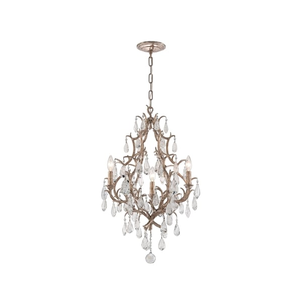 Corbett Lighting Amadeus 3-light Chandelier