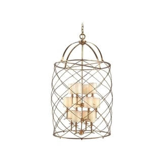 Corbett Lighting Argyle 12-light Foyer Chandelier