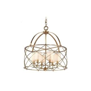 Corbett Lighting Argyle 6-light Chandelier