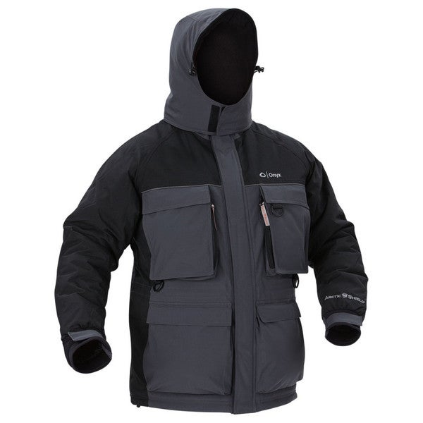 Onyx ArticShield Black Cold Weather Extreme Parka
