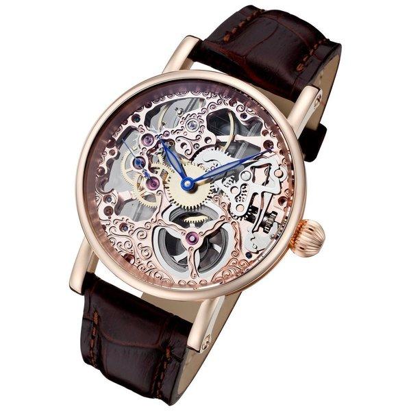 Skeleton Watches Brands