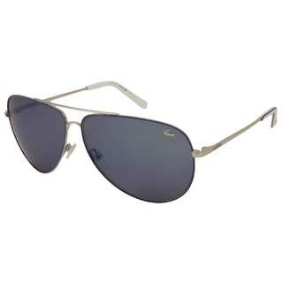 Lacoste Men's/ Unisex L129S Aviator Sunglasses