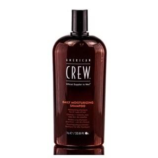 American Crew 33.8-ounce Daily Moisturizing Shampoo