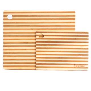BergHOFF 2-piece Bamboo Prep Board