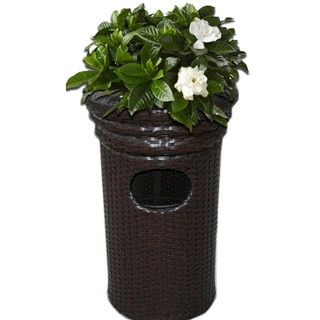 Casa Concealed Trash Can