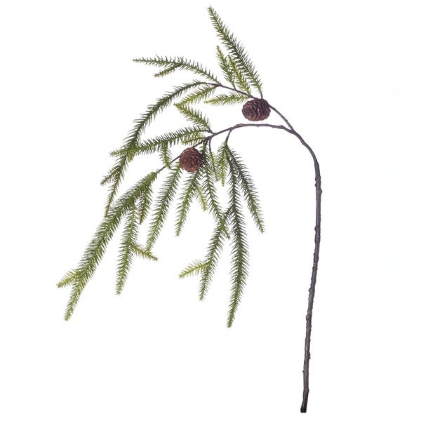 Sage & Co Sage & Co. 39-inch Weeping Fir Branch (Pack of 12)