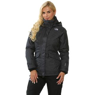 The North Face Women's Kalllispell Triclimate TNF Black Jacket