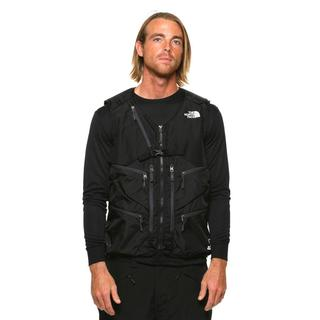 The North Face Men's Powder Guide TNF Black Vest