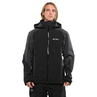 Arc'teryx Men's Stingray Blackbird Jacket