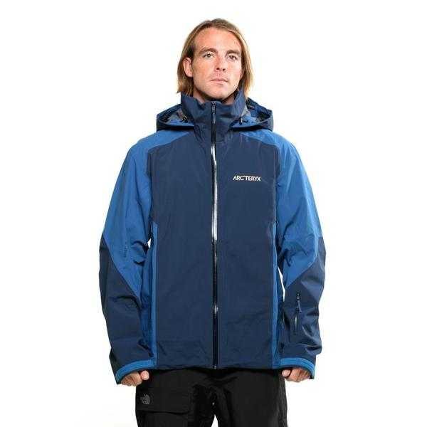 Arc'teryx Men's Stingray Blue Moon Jacket