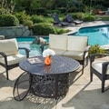 Christopher Knight Home Gatsby Outdoor Fire Pit
