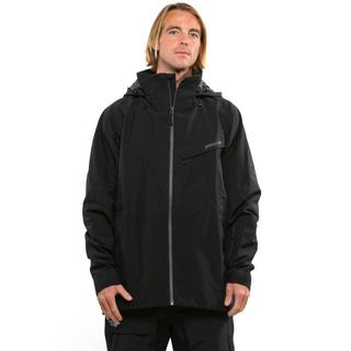 Patagonia Men's Black Powder Bowl Jacket
