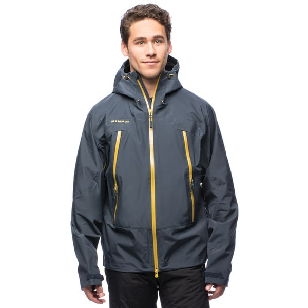Mammut Men's Dark Space Teton Jacket