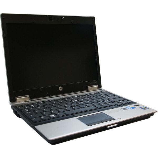 HP EliteBook 2540P Intel Corei7 2.13GHz 120GB 12-inch Laptop Computer (Refurbished)