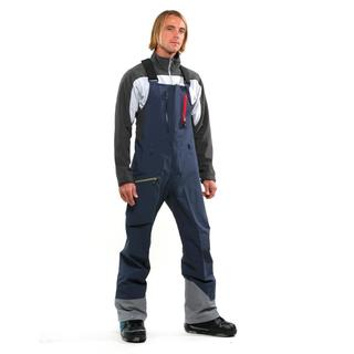 Mammut Men's Dark Space Alyeska GTX Pro 3L Bib Pants
