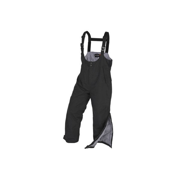 Onyx ArcticShield Black Cold Weather Bib