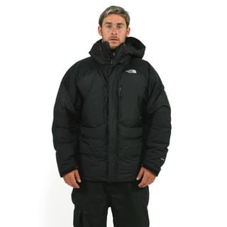 The North Face Men's Black Summit Jacket
