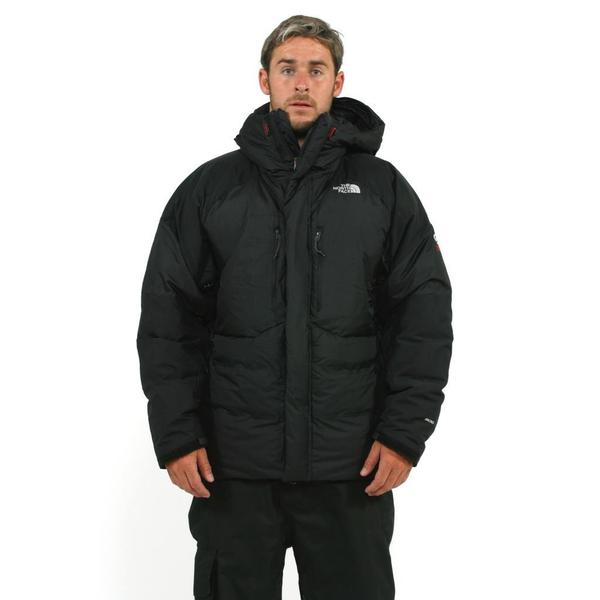 The North Face Men's Black Summit Jacket