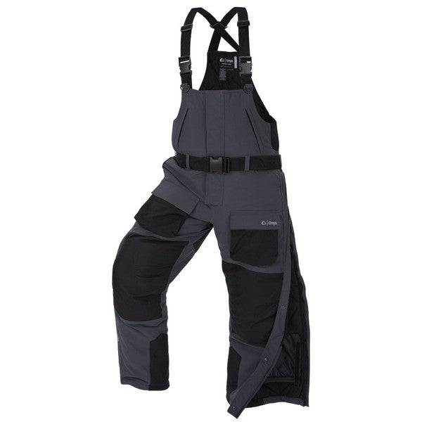 Onyx ArticShield Black Cold Weather Extreme Bib
