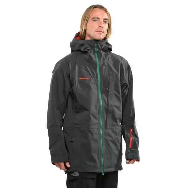 Mammut Men's Graphite Trift 3L Parka
