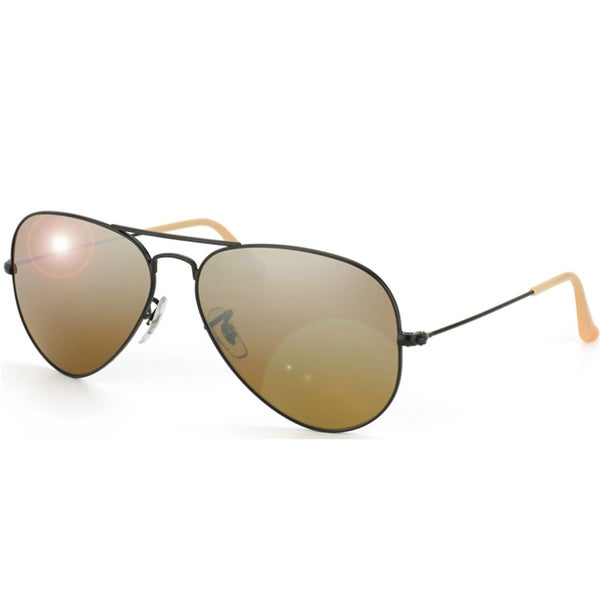 Ray Ban 'RB 3025 006/3K' Aviator Sunglasses