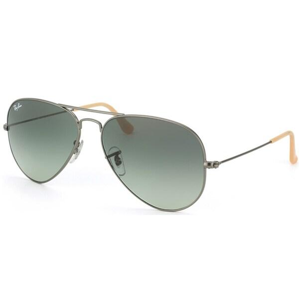Ray-Ban 'RB 3025 029/71' Aviator Sunglasses