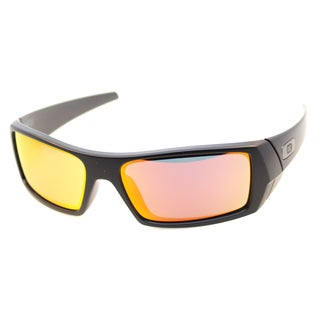 Oakley Men's 'Gascan OO9014 26-246' Sport Sunglasses