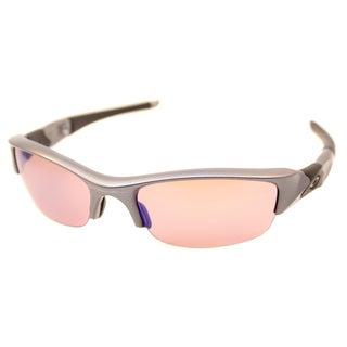 Oakley Men's 'Flak Jacket OO9008 03-910' Sport Sunglasses