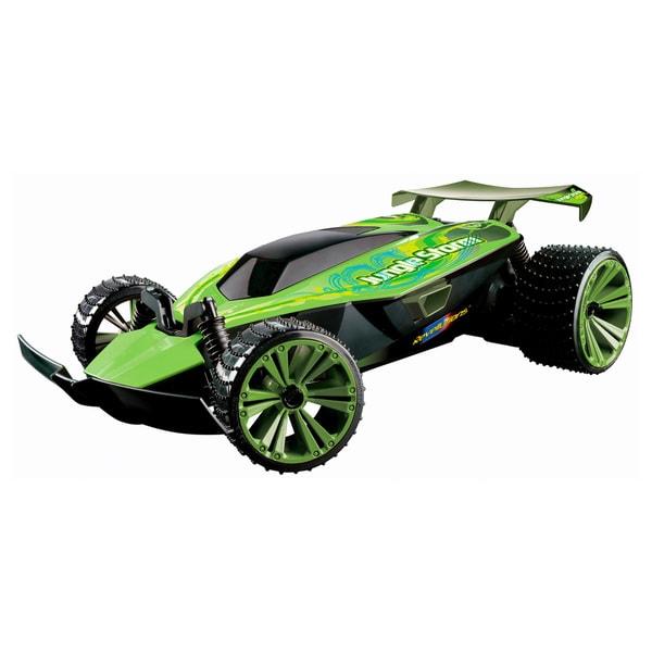 Revell Jungle Storm RC Car