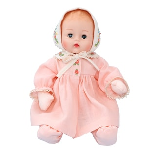 Huggums Going to Grandmas' Baby Doll