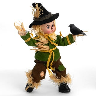 Scarecrow from the Wizard of Oz Collection Doll