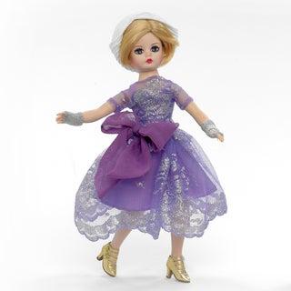 Limited Edition Zelda Doll