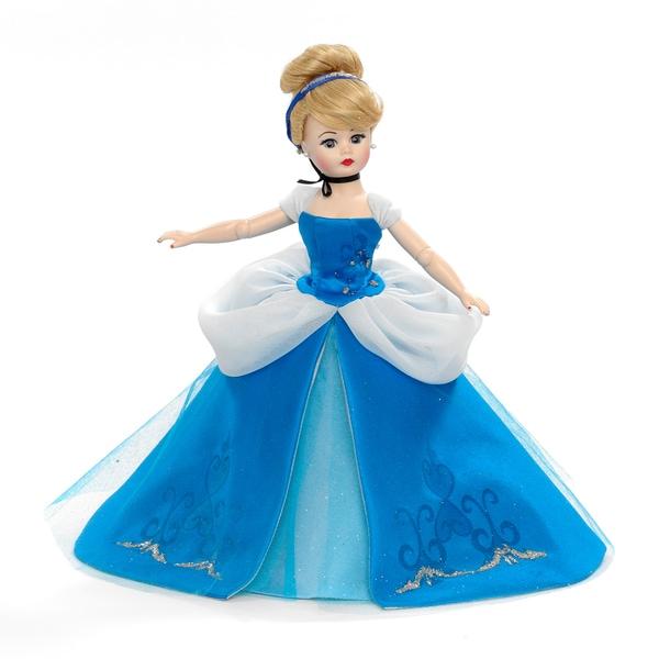 Disney Showcase Cinderella Doll
