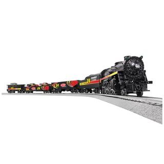 Lionel Nascar Jeff Gordon O Gauge Train Set