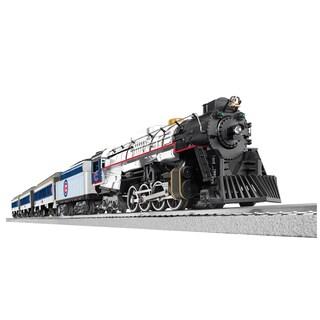Lionel Chicago Cubs Berkshire Steam Train Set