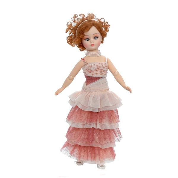 LE Cissette Celebrates Madame's 90th Anniversary Doll
