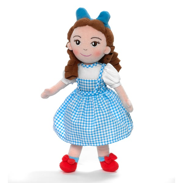 Washable Cloth Dolls-Dorothy