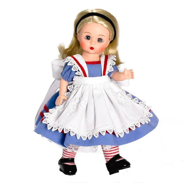 Alice in Wonderland Wendy Doll