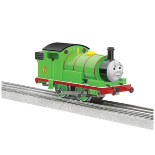 Lionel Trains Thomas and Friends Percy Locomotive Set