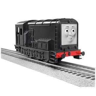 Lionel Trains Thomas and Friends Diesel Locomotive Set