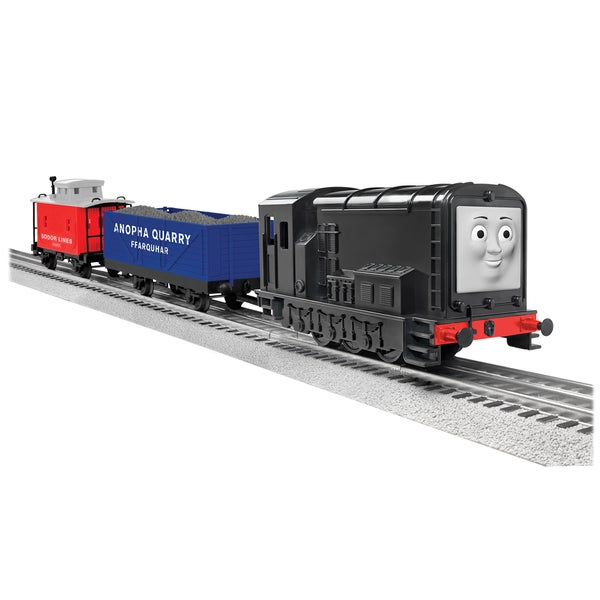 Thomas and Friends Diesel with Trainchief Remote