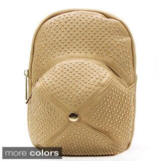 Chacal Taylor Cap Messenger Cross-body Handbag
