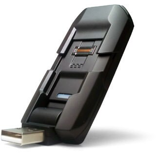 BEFS Bio 16GB Fingerprint Scanning USB