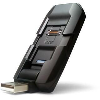BEFS Bio 4GB Fingerprint Scanning USB