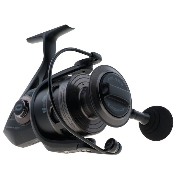 Penn Conflict 8000 Spin Reel
