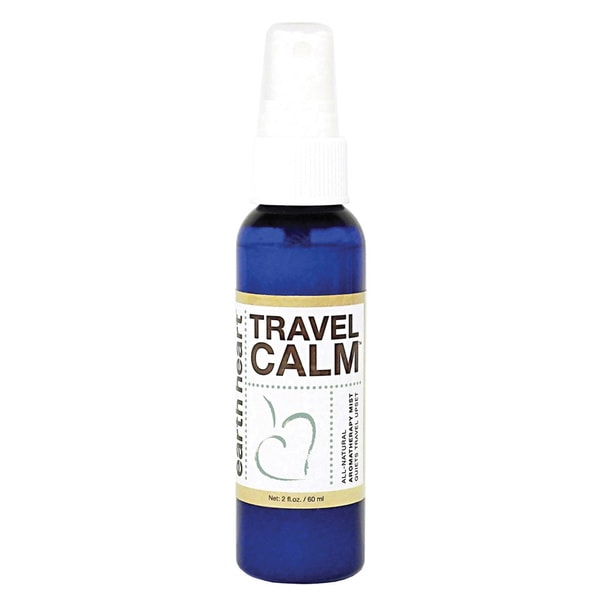 Earth Heart Travel Calm Aroma Therapy Pet Remedy